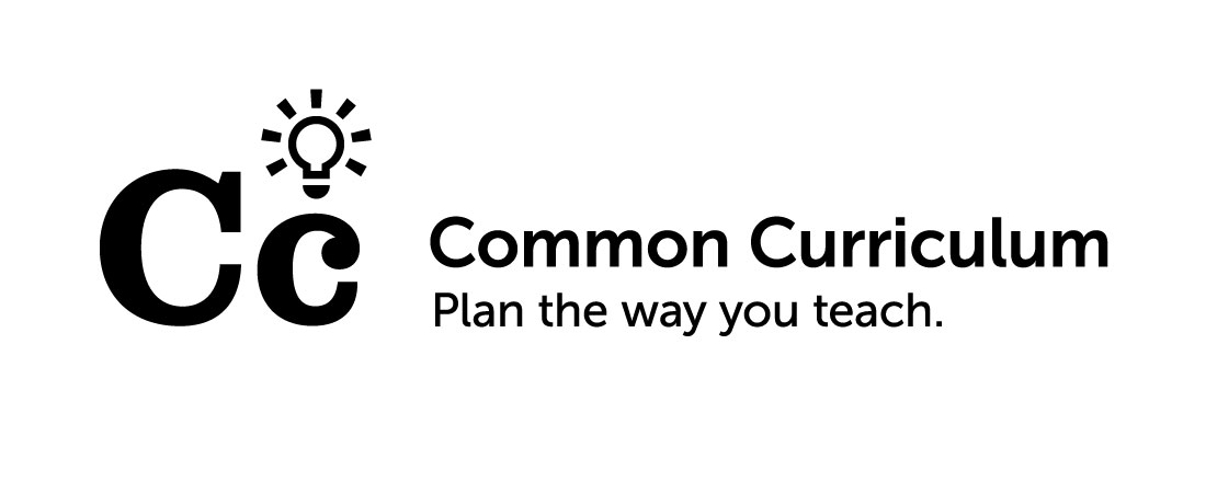 Common Curriculum: online lesson planning for teachers