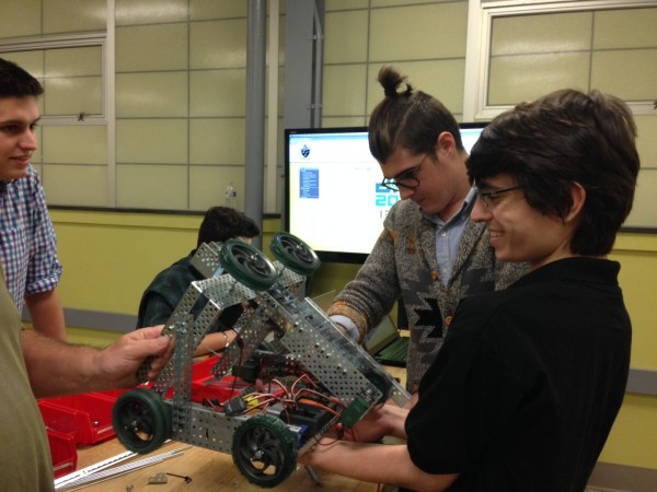 Check Cool Stem Projects Mount Pleasant