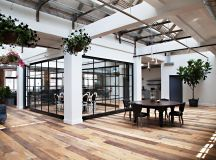 Is this the most beautiful startup office in Philly ...