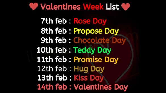 Valentines Week list 2020, valentine week days list; happy valentine's day 2020; happy valentine's day images; happy valentine's day date; happy valentine's day movie; happy valentine's day gif; happy valentines day messages; happy valentines day 2019; happy valentine's day in chinese; valentine day list 2020; valentine week 2020; february days 2020; valentine day week list 2020; february days list 2020; valentine day 2020; february days list 2020; Valentine week 2020 list; happy valentine day image download; valentines day images for lovers; valentines day images 2019; valentines day images for friends; valentine day images with quotes; happy valentines day; valentines day images 2018; valentines day images 2020; valentine day chart; valentines day date; happy valentines day; valentines day india; is valentines day; valentines day date; valentines day usa; when valentine's day started; valentines day calendar; valentine's day 2020