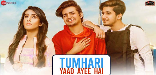 Tumhari Yaad Aaye Hai, Yaad Aaya Hai, Goldie Sohel, Palak Muchchal Songs, Palak, vishal pandey tik tok, sameeksha sud, hindi sad song, zee music originals song, tik tok songs, vishal pandey new song, bhavin bhanushali songs, hindi songs new, hindi songs video, Tumari yad aayi hai, breakup songs, breakup song hindi, goldie sohel all song, palak muchhal songs new, palak muchhal songs all, zee music company new song, tumari yaad aye hai, new tik tok song, for tiktok videos