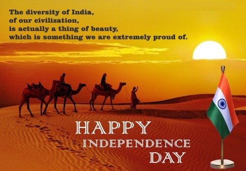 Hppy Independence Day messagesa