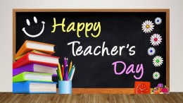 Happy Teacher day Gifs