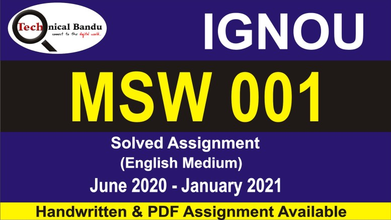 ignou msw assignment 2020-21 in hindi; msw solved assignment free download; msw solved assignment in hindi; msw-001 solved assignment 2012; ignou msw solved assignment 2020; msw 1st year assignment 2020; ignou assignment; ignou msw assignment 2019-20