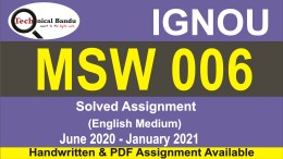 ignou msw assignment 2020-21 in hindi; msw solved assignment free download; ignou msw solved assignment 2019-20 free; msw 1st year assignment 2020; ignou msw 1st year assignment; ignou assignment 2020; ignou msw assignment questions; ignou assignment question paper 2020