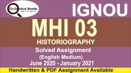 mhi-03 solved assignment in hindi; mhi-03 solved assignment in hindi free download; ignou mah solved assignment 2020-21; mhi-03 historiography pdf in hindi; ignou solved assignment 2020-21 free download pdf; mhi 1 solved assignment in hindi; ignou ma history solved assignment 2019-20 free download; ignou mah solved assignment 2020-21 free download