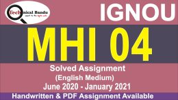 mhi-02 solved assignment in hindi; mhi 1 solved assignment in hindi; ignou mah solved assignment 2020-21; ignou ma history solved assignment in hindi; mhi 2 solved assignment; mhi-02 assignment; mhi-01 solved assignment; ignou mhi-04 question paper