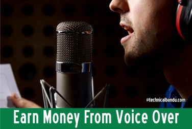 how to earn money from voice over; make money from voice over job; earn money from voice over job; 33 ways to make money with your voice; voice over jobs for beginners; voice over jobs from home; female voice over jobs; how can i use my voice to make money in india; how to sell your voice; no experience voice over jobs; how to sell your voice for commercials;