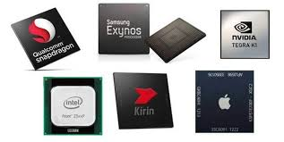 What Is Mobile Processor? Nenometer Technology