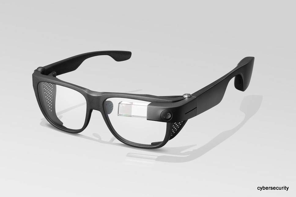 google glass trends