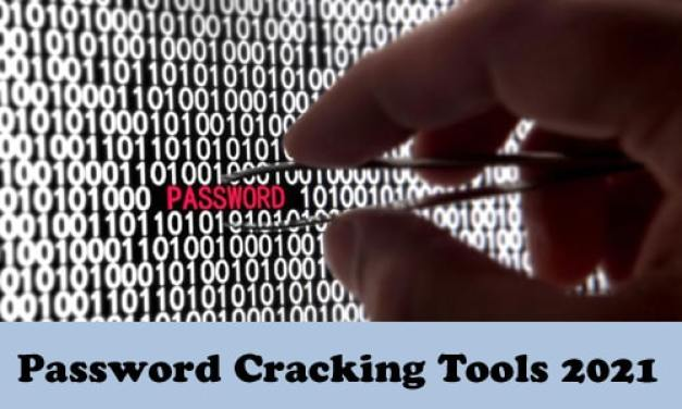 Top 10 Password Cracking Tools for Windows, Linux, and Web Applications