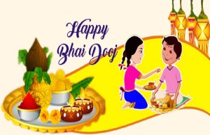 bhai dooj messages hindi