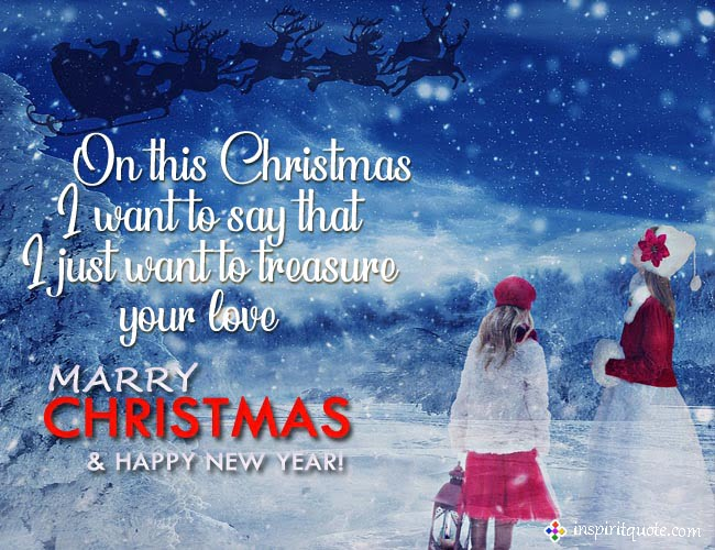 merry christmas and happy