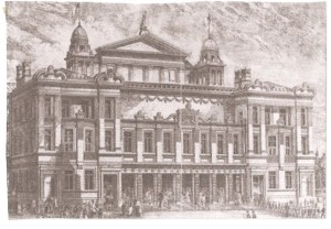 People's College 1891