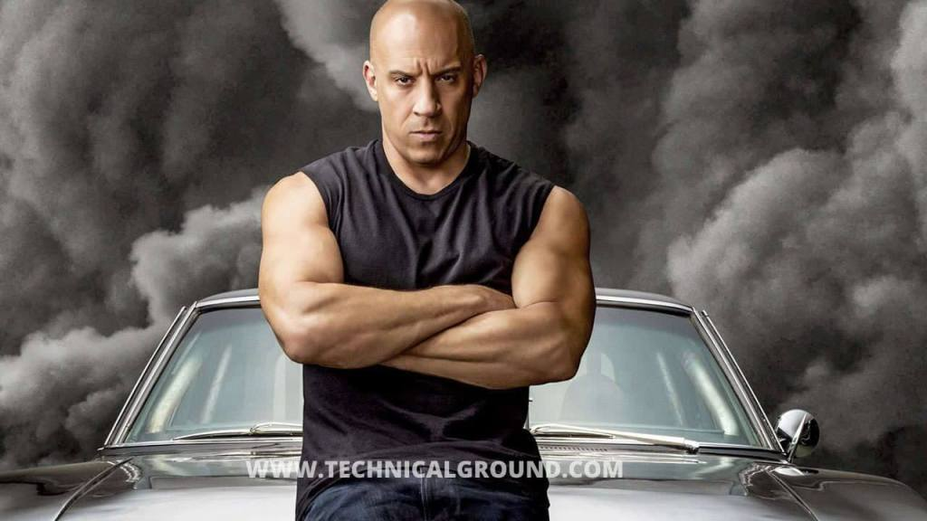 Fast and Furious 9 Full Movie In UHD HINDI DOWNLOAD