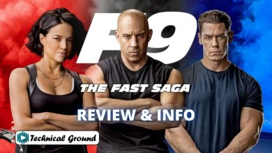 Fast and Furious 9 Full Movie In UHD