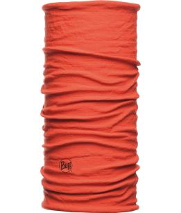 "Image of a Nomex® Fire Resistant Buff® design ""Red"""