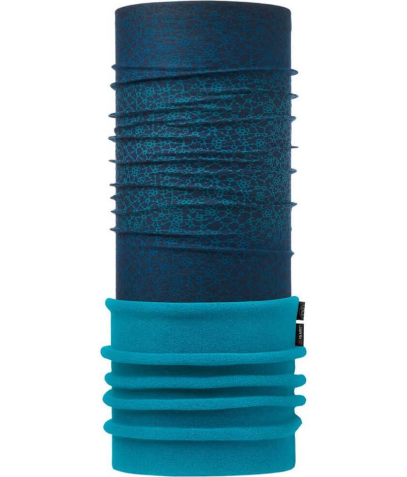 "Studio Photo of the Polar Buff® Design ""Ivana Blue / Capri"". Source: buff.eu"