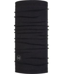 "Studio photo of the Modacryl FR Buff® Design ""Black"". Source: buff.eu"