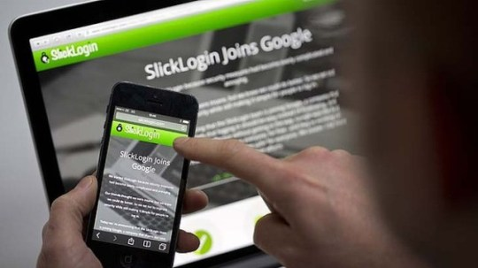 What Google's Acquisition of SlickLogin Could Mean for the Internet