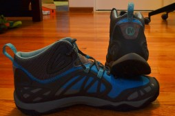 Merrell Connect Proterra HT 5