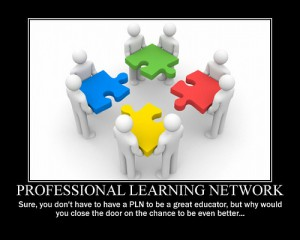 the PLN and the principal