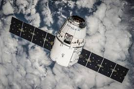 Space x Becomes initial business Capsule at Internationals area Stations