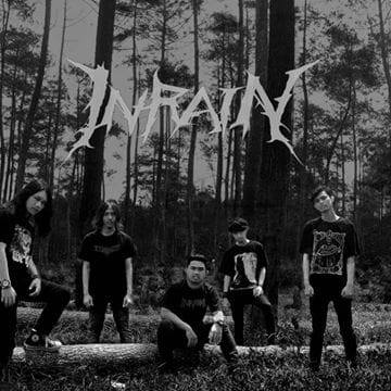 "INRAIN- ""Rhyme Disarray Destination"" Official Song Premiere"