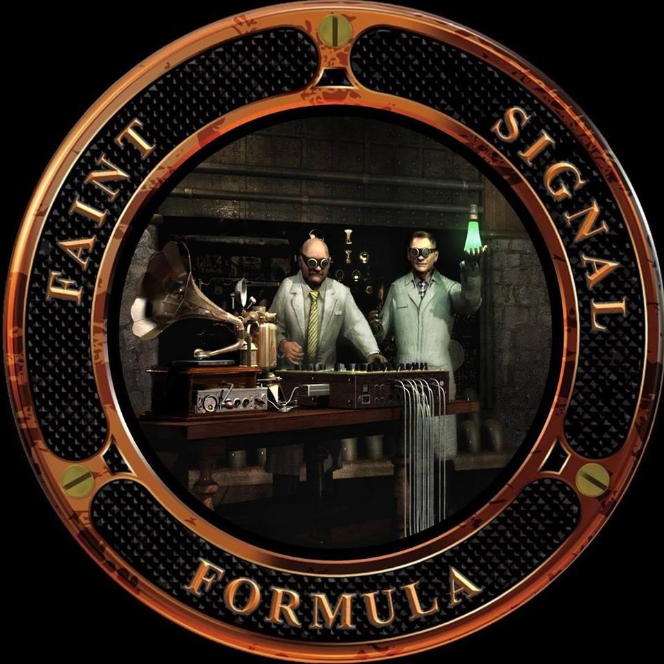 Faint Signal to Release Sophomore Album