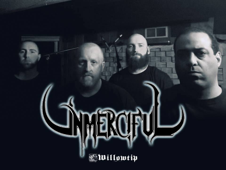 Unmerciful signs to Willowtip Records!