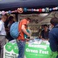 TTR Green Festival OSCEdays