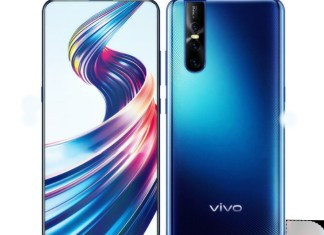 Vivo V15 pro price& specs