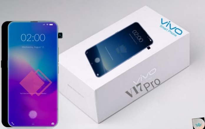 Vivo V17  is a No.1 best selfie camera phone