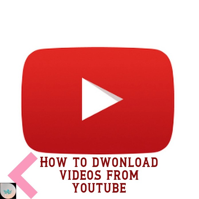 how to download videos from youtube