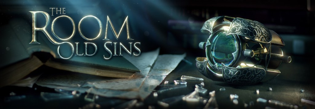 The room old sins (top android game 2019)