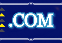 .com domain prices
