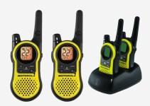 Motorola MH 230R Walkie talkie