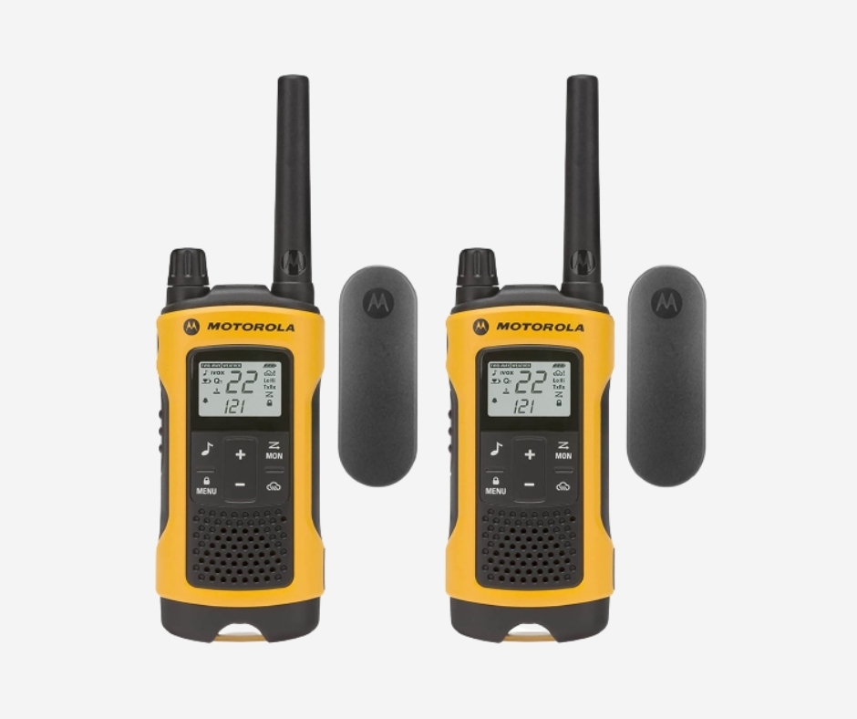 Motorola Talkabout T402