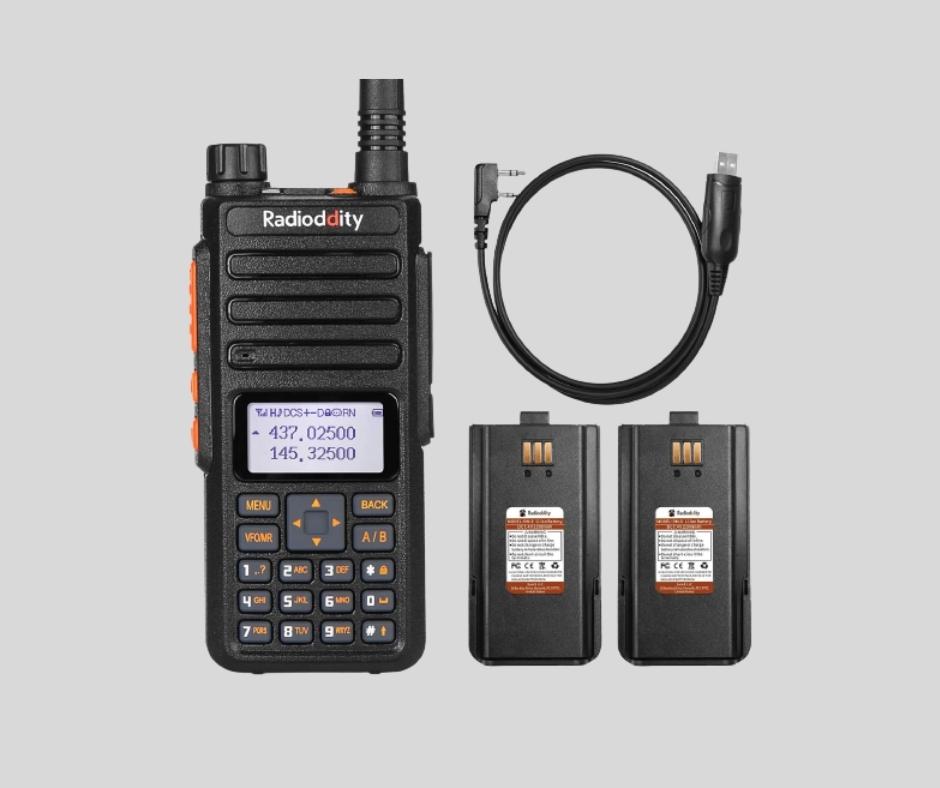 Radioddity GA-510 10-Watt