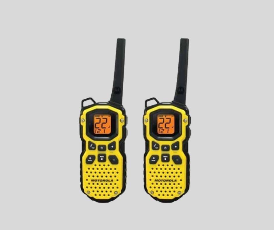 Motorola MT350R FRS