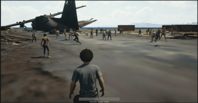Player Unknowns Battlegrounds Game Review