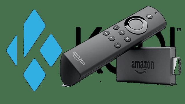 How to install Kodi on the Amazon Fire TV Stick