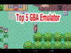 Top 5 GBA emulators for Android
