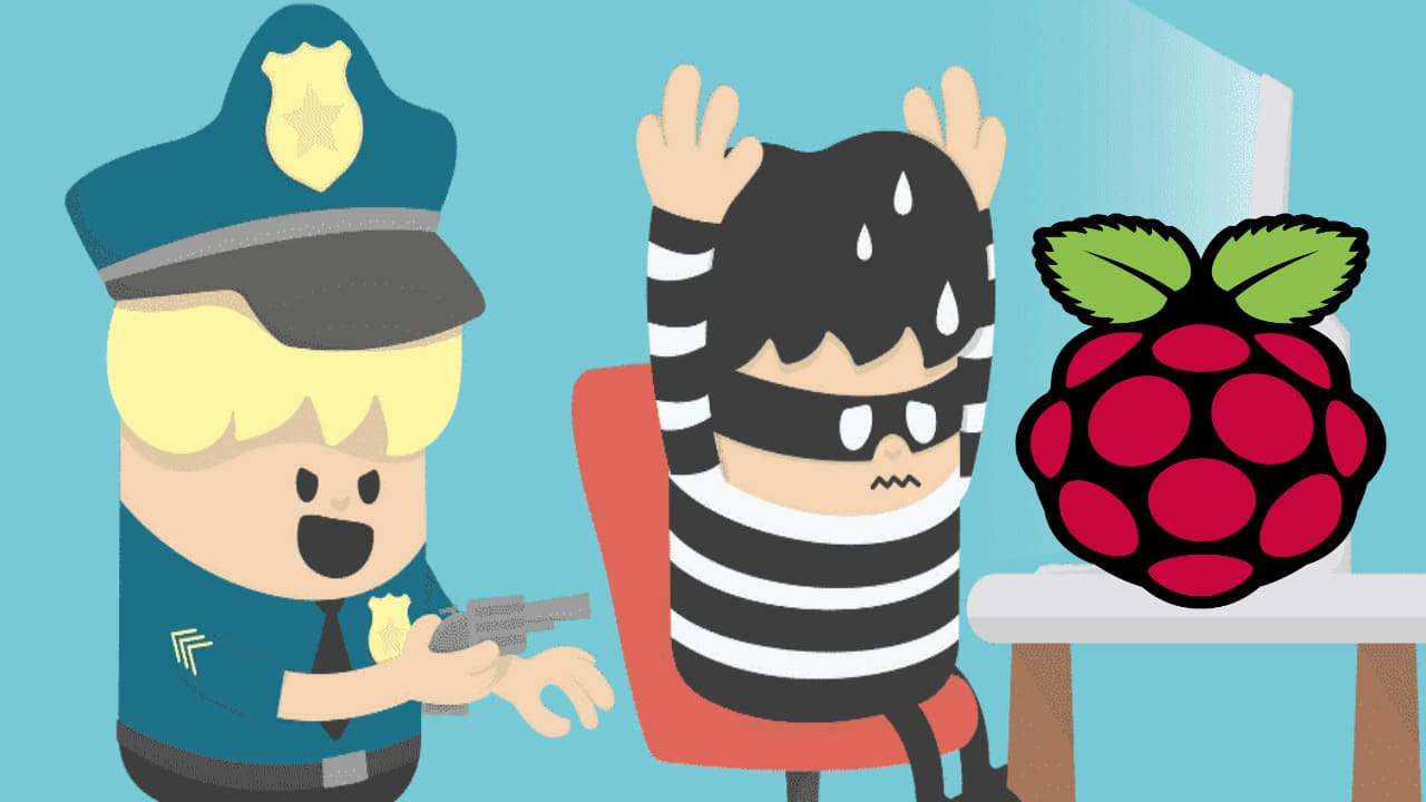 Top 10 Raspberry Pi Projects Ideas