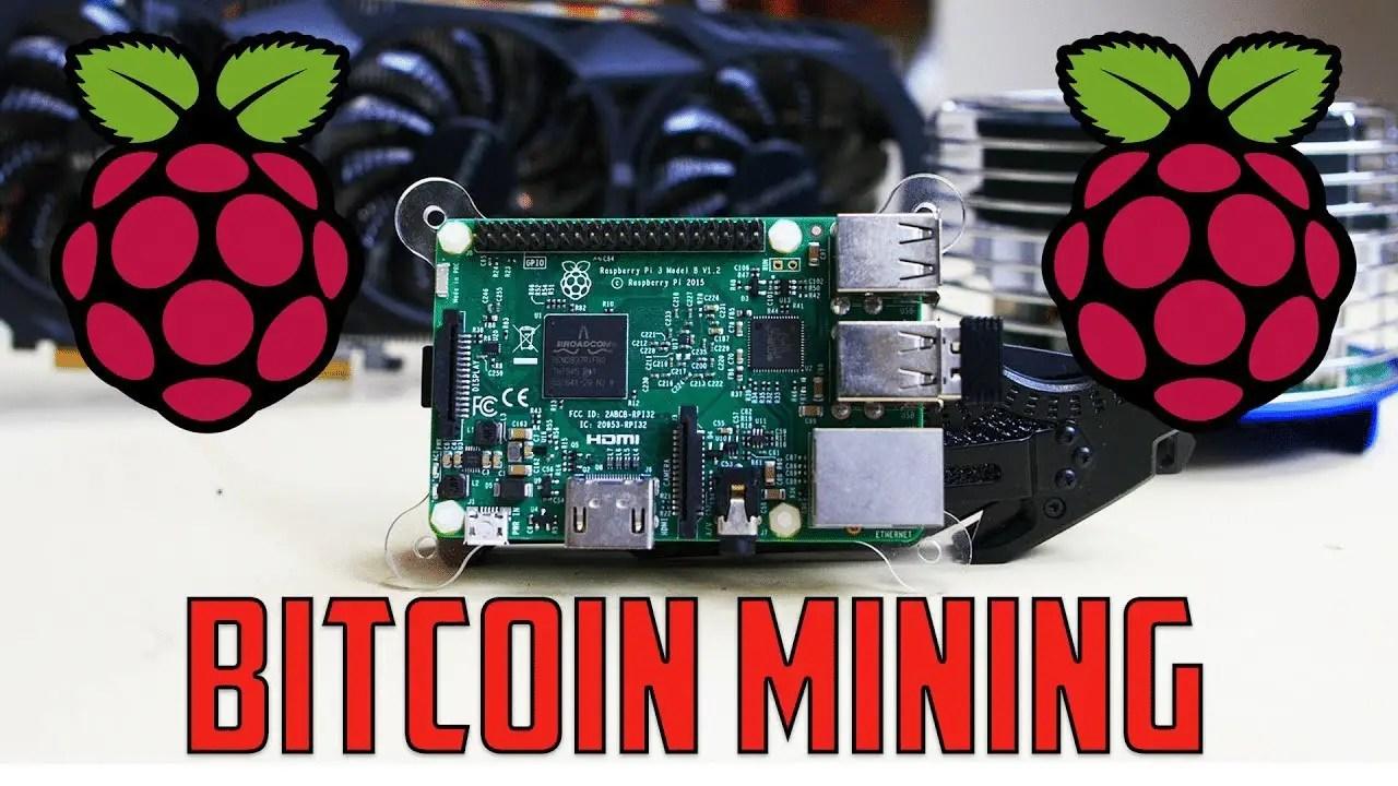 Bitcoin Cash Easy Miner Litecoin Mining On Raspberry Pi