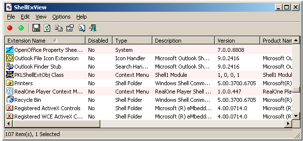 Edit Windows 10 Right click context Menu withEasy Context Menu