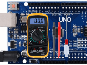 How to Build Multi-Meter with Arduino UNO