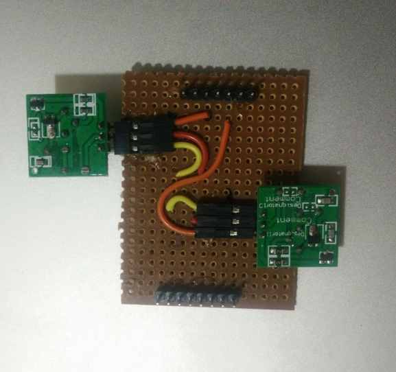 How to hack Car doors and other Wireless Devices using Arduino
