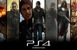 Best PS4 Exclusive Games You Should Play Right Now