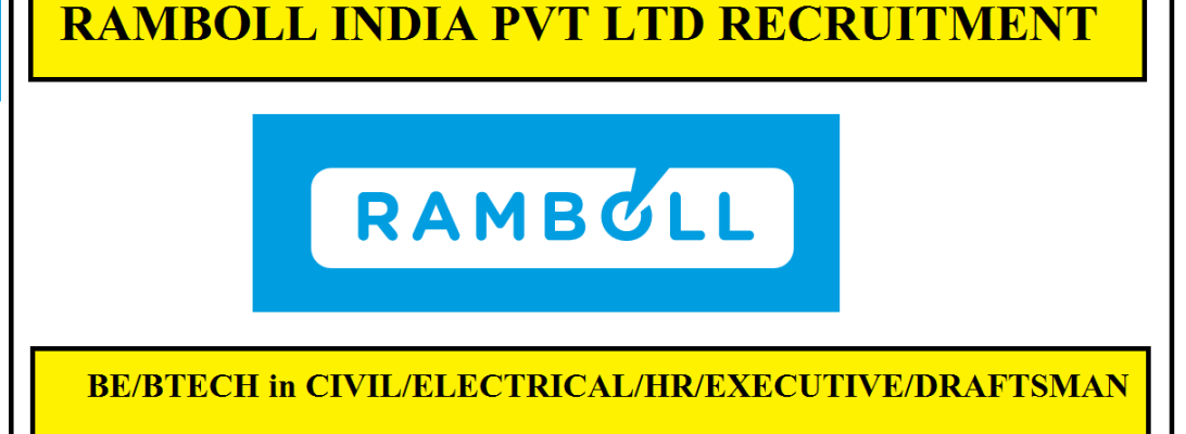 Ramboll India Private Limited